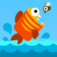 Fliefish game great price, custom code!