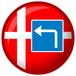 Danish traffic signs apps