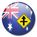 Australia Android + iOS traffic signs apps