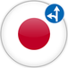 Japan traffic signs iOS and Android