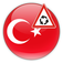 Turkey traffic signs iOS and Android