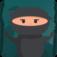 Ninja game - Good potencial with Admob!