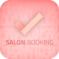 A Complete Saloon Booking iOS & Android App