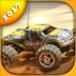 Monster Truck Hill Climb 2017 Game