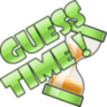 Guess Time : Time's Up !