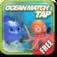 Ocean Match Tap
