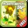 Plants Match Tap