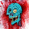 Bejeweled Style Zombie Game