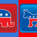 Political Party Scanner Pro