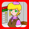 Elevator Lady