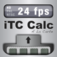 iTC Calc, the timecode Utility for Video Professional is for sale - FULL RIGHTS!