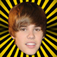 Fun App for Bieber Lovers and Haters