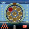 MagnetCannon