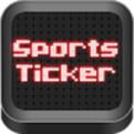 Sports Ticker LED