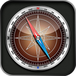 (over 350K total downloads) Gyro Compass iPhone-iPad compatible, online map supported compass application