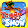 Make Money with Tommy on Snow