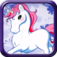 A Magical Unicorn & Baby Witches - Amazing and Pretty Game Fun for Your Princess Girl