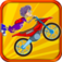 A Bike Race of Granny: Xtreme and Radical Downhill Game FREE