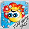 Eye Breaker - motion control game