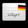 German Word of the Day Widget
