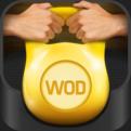 WOD Challenge (Crossfit Social App)