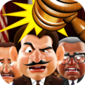 Lawyer Whacker & Santa Smasher for iOS and Android