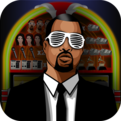 Kanye West/Space Themed Slot Machine Games