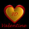 Valentines Day 3D Live Wallpaper