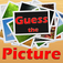 Addictive picture guessing game