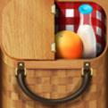 Basket ~ A Grocery List