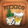 Ultimate drinking dice game (Mexico dice)