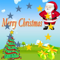 Merry Christmas Text/SMS Scheduler