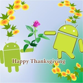 Happy Thanksgiving Text/SMS Scheduler