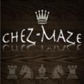 ChezMaze Brain Teaser