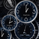 Black clock live wallpaper over 500K downloads