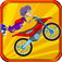 Addictive funny granny racing game