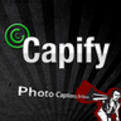 Capify: Photo Captioning App