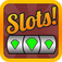 AAA Awesome Slots Machine - Classic Gamble from Vegas With Roulette, Blackjack and Prize Wheel Bonus