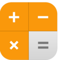 Great 2-in-1 Calculator: TIPS and Percent Off