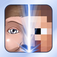 Minecraft Photo Pixelator Photobooth App (Two Huge Trends)