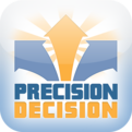 Precision Decision App (2 versions and domain name!)