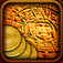 Easy to play puzzle-quest game with Mayan theme.