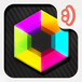 COLORGON - Unique Color Puzzler with built in Level Builder