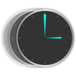 Classic/Binary Clocks Widget