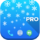 Snowflakes Live Wallpaper HD