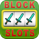 Minecraft Theme Slots Machine Game - HD Graphics