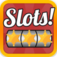 Absolute Saloon Slots Mania Classic with Prize Wheel, Blackjack & Roulette!