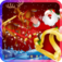 Santa Flow Christmas Puzzle Game Help Deliver Gifts!