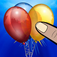 Balloon Popping Game