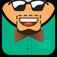 Very addictive funny face video app